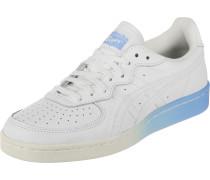Gsm Schuhe Damen weiß blau