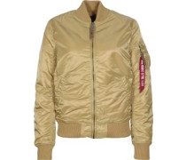Ma-1 Vf 59 W Bomberjacke gold orange
