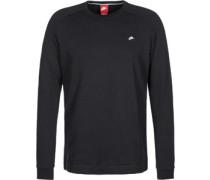 odern Crew Sweater schwarz
