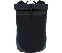 Peckham Daypacks Daypack schwarz schwarz