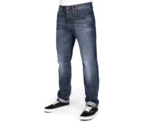 Ed-55 Regular Tapered Jeans oz blue breeze
