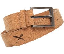 Clip Gürtel braun