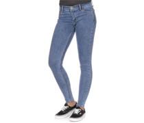710 Innovation Super Skinny Jeans Damen new in town