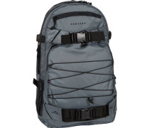 Willow Rucksack grey