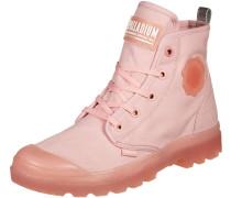 Pampalicious Damen Stiefel pink