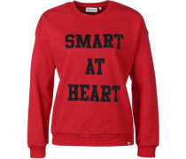 Eason Smart at Heart W Sweater chii/back