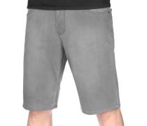 Rafter 2 Herren Shorts grey denim