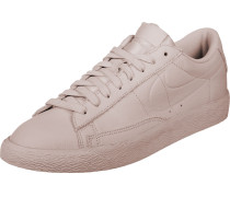 Blazer Low Schuhe pink