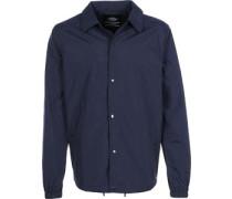 Torrance Jacke blau