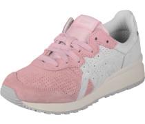 Tiger Ally Schuhe pink grau