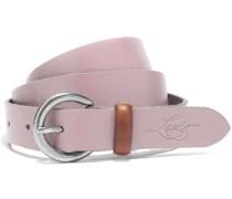 Larkspur W Gürtel pink