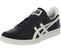 Gsm Herren Schuhe schwarz weiß