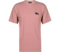 Basic Logo T-Shirt pink
