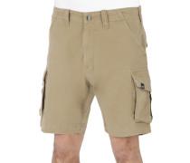 City Cargo Herren Shorts beige