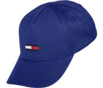Tju Flag Cap blau