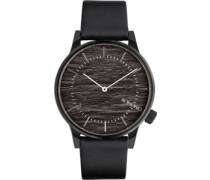 Winston Uhr graphite