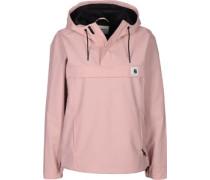 Nimbu W Windbreaker pink