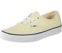 Authentic Schuhe gelb