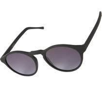 Devon Sonnenbrille schwarz