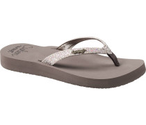 Star Cushion Damen Sandalen grau