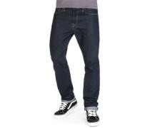 Davies Otero Jeans blue rigid
