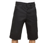 Deck Herren Shorts schwarz