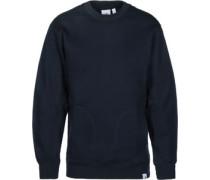Xbyo Crew Sweater Herren blau EU