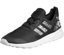 Zx Flux Adv Verve W Schuhe schwarz weiß