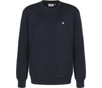 Madison Sweater blau