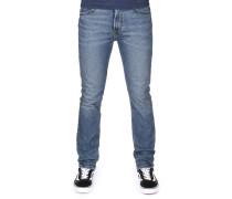 90s Rider Jeans blau