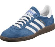 Spezial Schuhe blau weiß