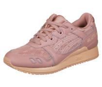 Gel-Lyte Iii W Schuhe pink orange