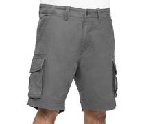 City Herren Shorts grau