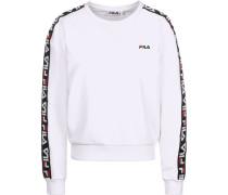 Tivka Damen Sweater weiß