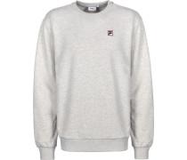 Hector Herren Sweater grau meliert