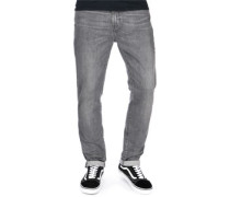 511 Slim Jeans loggers run strong