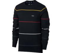 Everett weater black/black