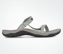 Schuhe Sandalette mit Klettverschluss
