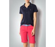 Polo-Shirt Golfpolo mit Coolmax-Ausrüstung