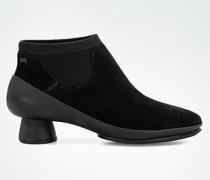 Schuhe Stiefeletten im extravaganten Look