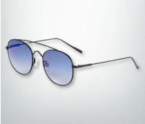 Brille Sonnenbrille aus Metall