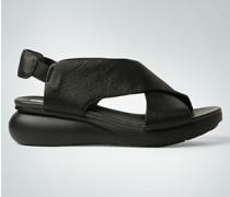 Schuhe Sandale mit voluminöser Laufsohle