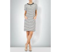 Kleid in Sweat-Qualität