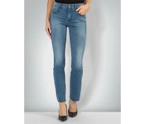 Jeans im Regular Slim Fit