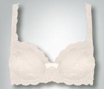 Wäsche Bügel-BH aus multi-elastischer Spitze