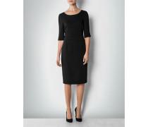 Kleid mit Falten-Details