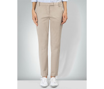 Hose Chino in cleanem Look