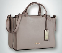 Duffle-Bag mit großen Außentaschen