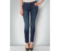 Jeans Jade in Slim Fit aus Denim