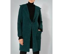 Mantel im Oversize-Schnitt